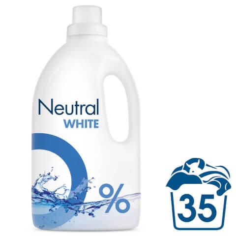 Liquid White Detergent 2625ml - SUBSCRIPTION