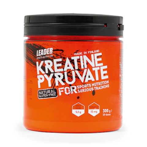 Leader SN Creatine Pyruvate