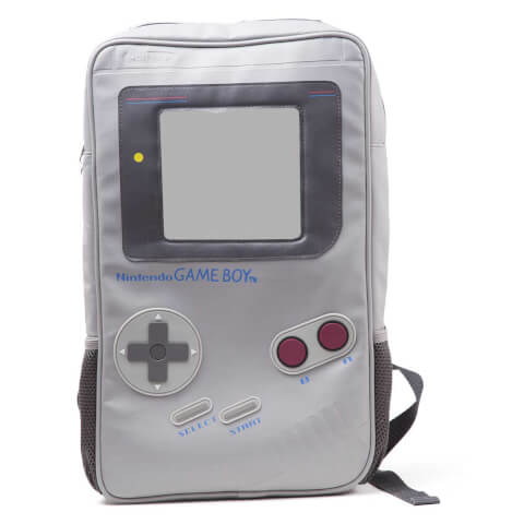 Sac à Dos Gameboy Nintendo
