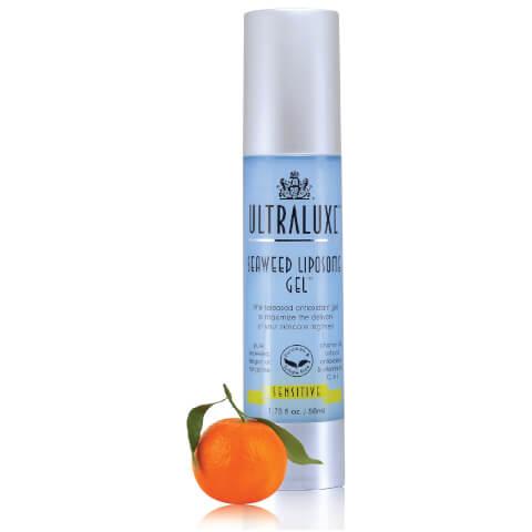 UltraLuxe Seaweed Liposome Sensitive Gel Treatment 1.75oz