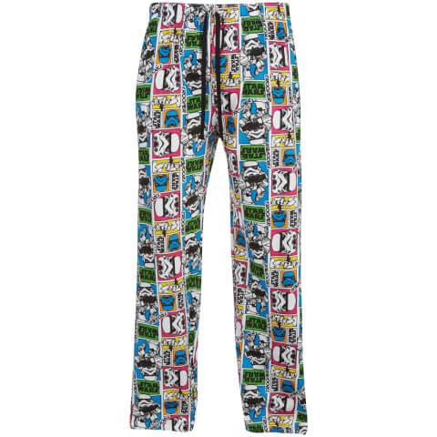 Pantalon Homme de Pyjama -Star Wars Stormtrooper