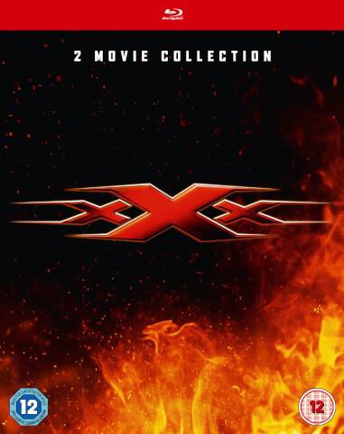 XXX 1-2 Boxset