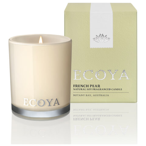 ECOYA French Pear Candle - Mini Madison