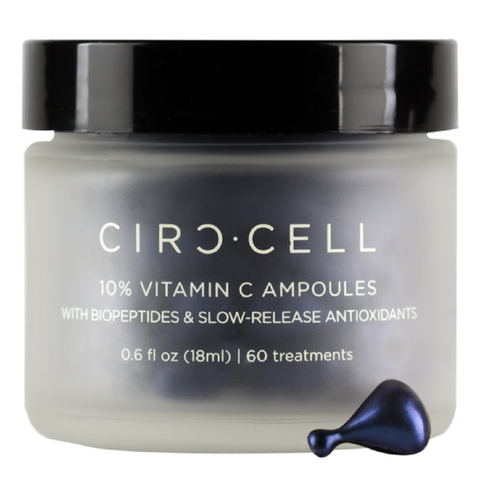 Circ-Cell Vitamin C Ampoules