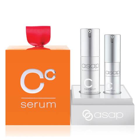 asap super serum duo - C