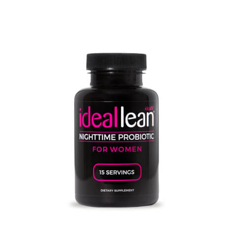 IdealLean Nighttime Probiotic 15 Servings