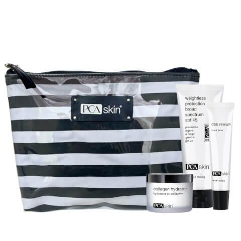 PCA Skin Essentials Set