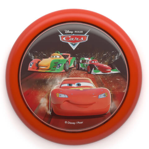 Disney Cars On/Off Night Light