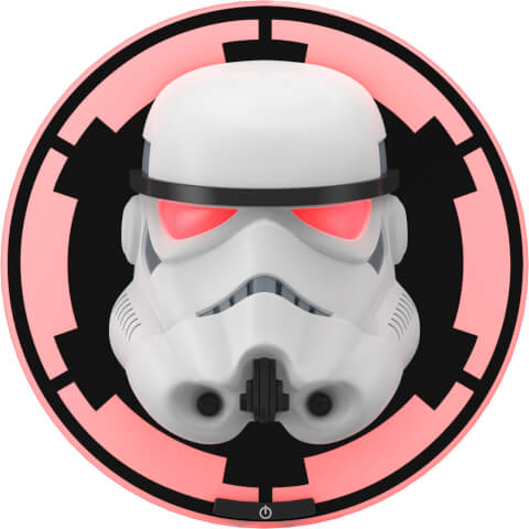 Lampe Murale 3D Stormtrooper