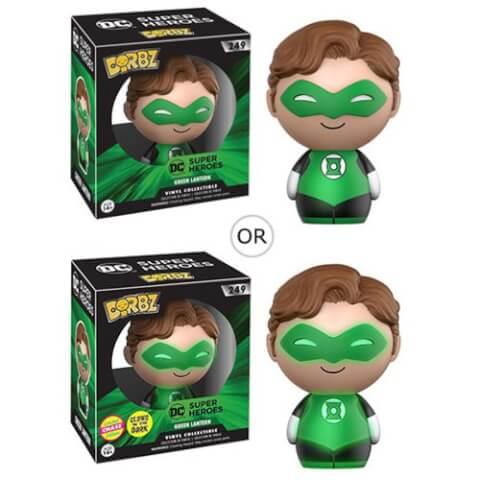 DC Super Heroes Green Lantern Dorbz Figuur
