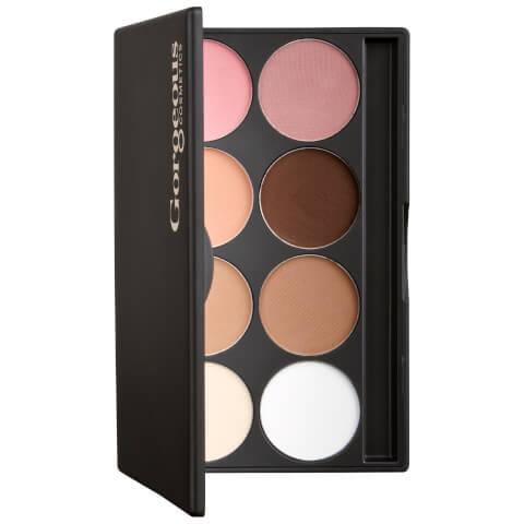 Gorgeous Cosmetics Contour Palette