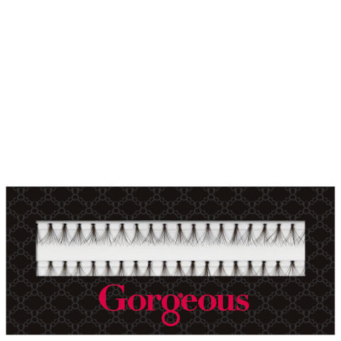 Gorgeous Cosmetics Dual Flair Lashes