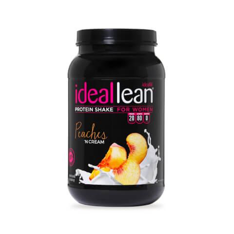 IdealLean Protein - Peaches N Cream