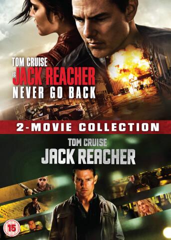 Jack Reacher Boxset