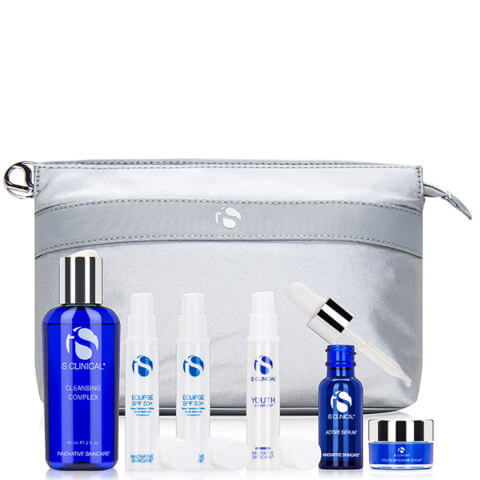 iS Clinical Anti-Aging Travel Kit