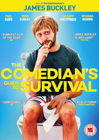 The Comedians Guide to Survival