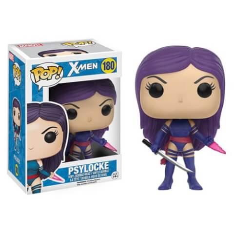X-Men Psylocke Pop! Vinyl Figure