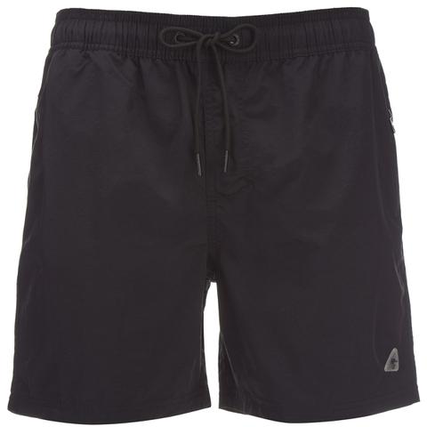 Dissident Men's Greig Swim Shorts - Black