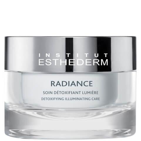 Institut Esthederm Radiance Face Cream 50ml