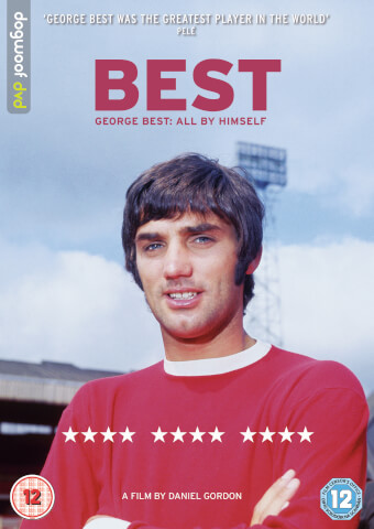 George Best: All By Himself