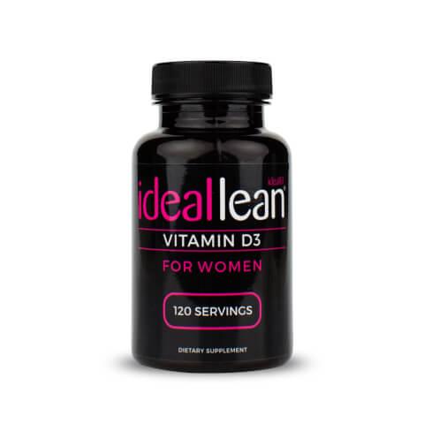 IdealLean Vitamin D