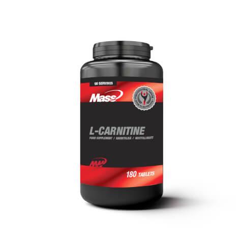Mass L Carnitine