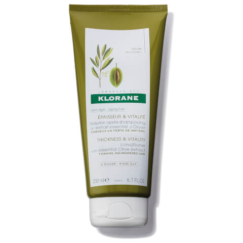 KLORANE Conditioner with Essential Olive Extract 6.7oz