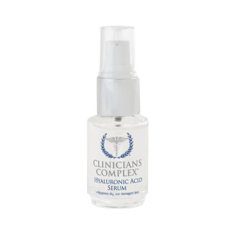 Clinicians Complex Hyaluronic Acid Serum
