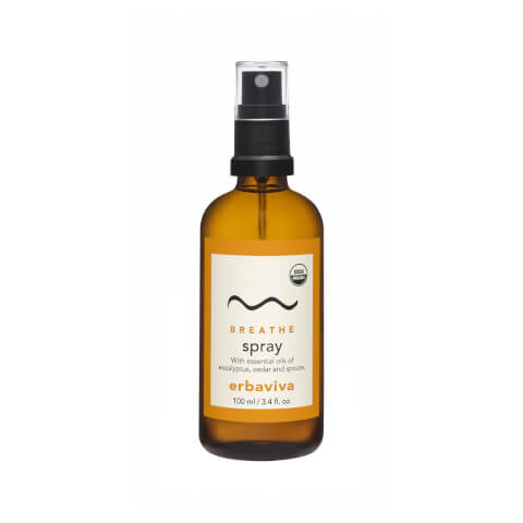 Erbaviva Breathe Room and Body Spray