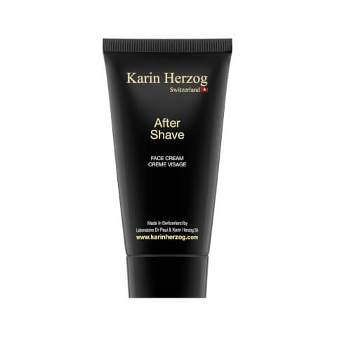 Karin Herzog After Shave