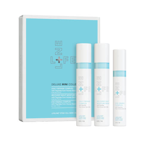 Lifeline Skin Care Deluxe Mini Collection Kit