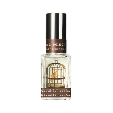 TokyoMilk Parfum - Song In D Minor No.13