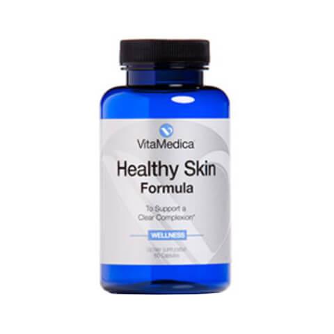 VitaMedica Healthy Skin Formula - 60 Caps