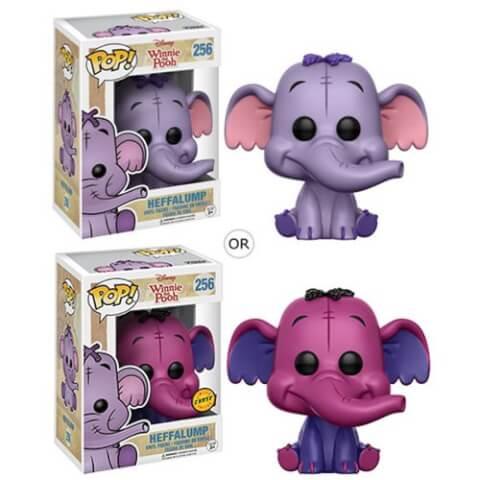 Winnie the Pooh Heffalump Pop! Vinyl Figure