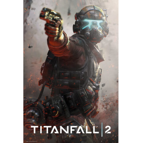 Titanfall 2 Jack Maxi Poster - 61 x 91.5cm