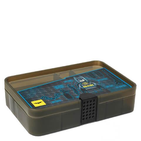 LEGO Batman : Boîte de Rangement -Noir