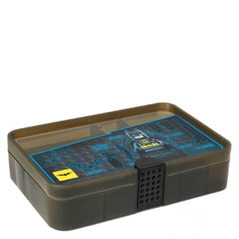 LEGO Batman Sorting Box - Black