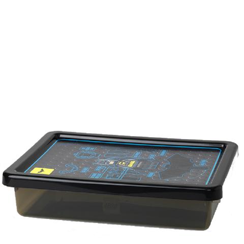 LEGO Batman Storage Box with Lid (Small)