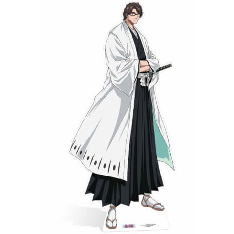 Bleach Life Size Sosuke Aizen Cut Out