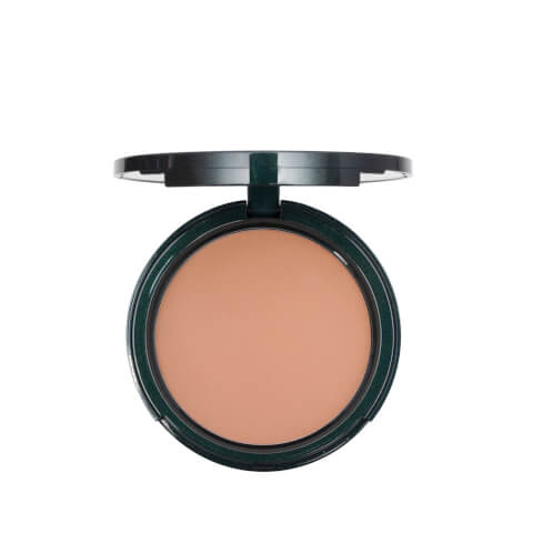 beingTRUE Protective Mineral Foundation SPF 17 Compact - Tan #1
