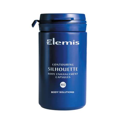 Elemis Sp@home Contouring Silhouette Body Enhancement Capsules