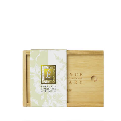 Eminence Starter Set - Age-Defying (Hot)