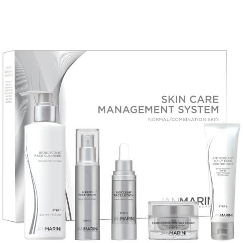 Jan Marini Skin Care Management System - Normal/Combo