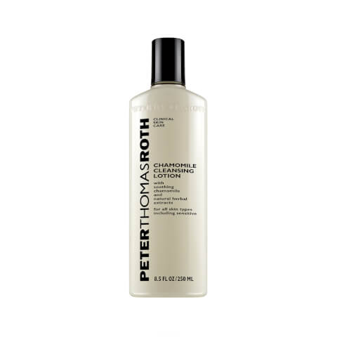 Peter Thomas Roth Chamomile Cleansing Lotion