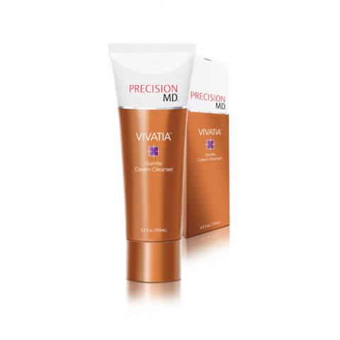 PrecisionMD VIVATIA Gentle Cream Cleanser