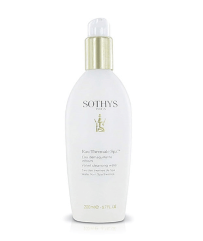 Sothys Paris Velvet Cleansing Water