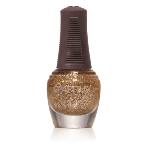 SpaRitual Mini Nail Lacquer - Golden Rule