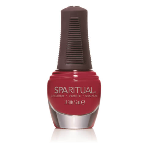 SpaRitual Mini Nail Lacquer - Hunk of Burnin' Love