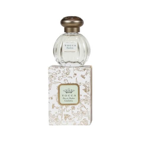 Tocca Mini Eau de Parfum - Giulietta