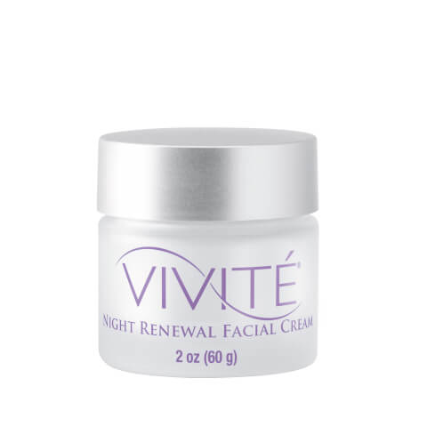 Vivite Night Renewal Facial Cream